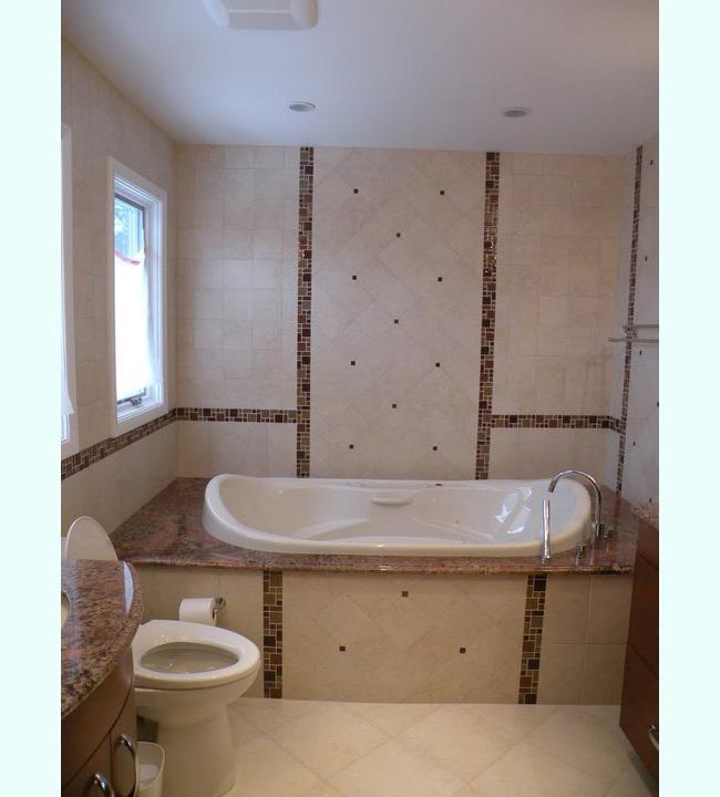 Bathroom Tile Designs Photo Gallery: Bathroom Tile Gallery