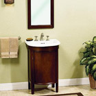 Contour Bathroom Vanity