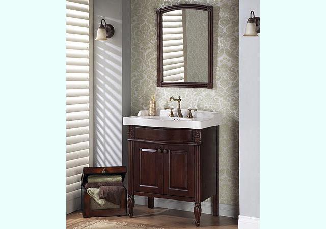 Bathroom Vanities |Maui Bath Vanity | Fuda Tile