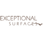 Exceptional Surfaces